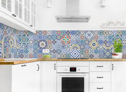 Küchenrückwand kaufen | Rückwand nach Maß | für jede Küche