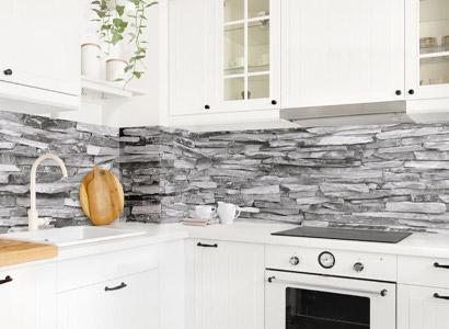 Beliebt Küchenrückwand kaufen   Rückwand nach Maß   für jede Küche GI61