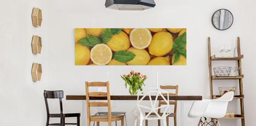 Bilder für die Küche | Küchenbilder kaufen | Kostenloser Versand
