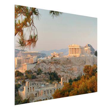 Forexbild - Akropolis