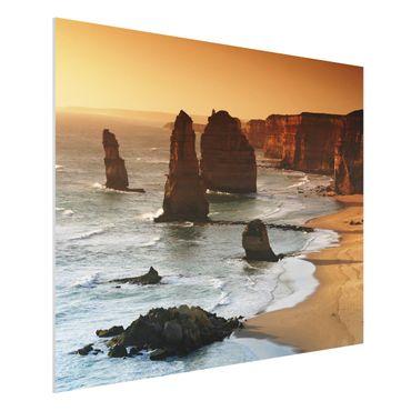 Forexbild - Die zwölf Apostel von Australien