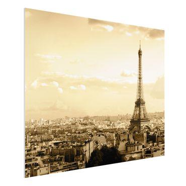 Forexbild - I Love Paris