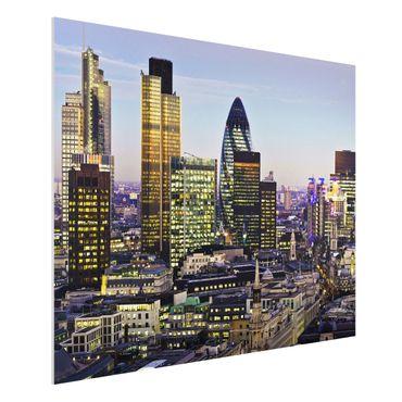 Forexbild - London City