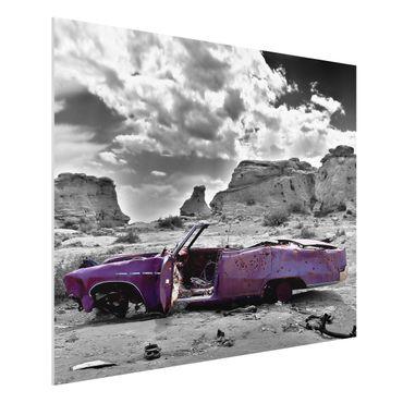 Forexbild - Pink Cadillac