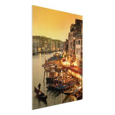 Forexbild - Großer Kanal von Venedig