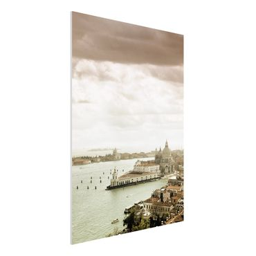 Forexbild - Lagune von Venedig
