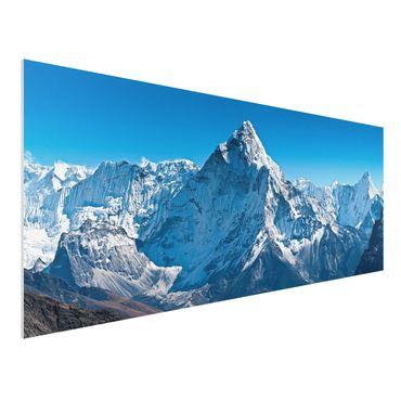 Forexbild - Der Himalaya