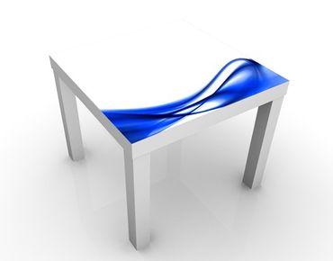 Beistelltisch - Blue Design