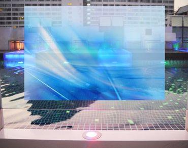 Fensterfolie - Sichtschutz Fenster Aquatic - Fensterbilder