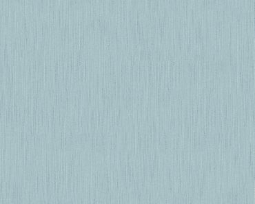 Architects Paper Unitapete Metallic Silk in Blau, Grün