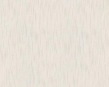 Architects Paper Unitapete Metallic Silk in Grau