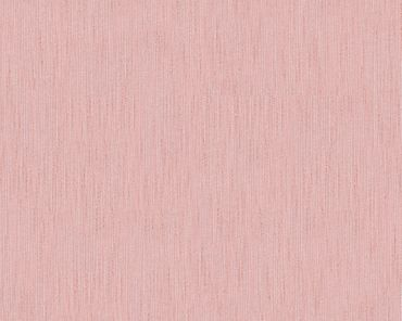 Architects Paper Unitapete Metallic Silk in Rosa