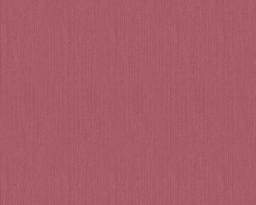 Architects Paper Unitapete Metallic Silk in Rot