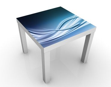 Beistelltisch - Abstract Design