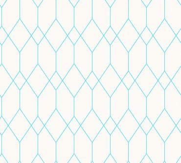 Esprit Mustertapete Esprit 12 Eco of Nature in Blau, Weiß
