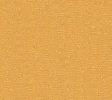 Livingwalls Mustertapete Moments in Gelb, Metallic, Orange