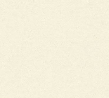 Architects Paper Unitapete Kind of White by Wolfgang Joop in Creme