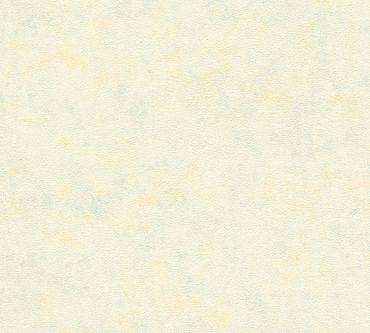 Architects Paper Unitapete Kind of White by Wolfgang Joop in Blau, Creme, Metallic