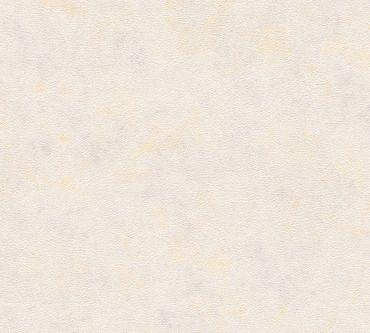 Architects Paper Unitapete Kind of White by Wolfgang Joop in Creme, Metallic, Lila