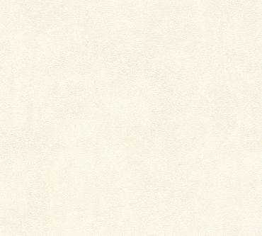Architects Paper Unitapete Kind of White by Wolfgang Joop in Creme, Metallic, Weiß