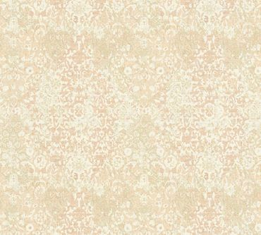 Architects Paper Mustertapete Luxury Classics in Beige, Creme, Rosa
