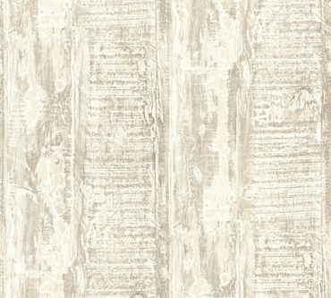 A.S. Création Strukturtapete Best of Wood`n Stone 2nd Edition in Beige, Creme