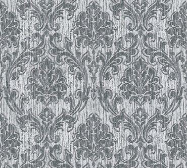 Esprit Mustertapete Esprit 13 Eccentric Luxury in Grau, Metallic