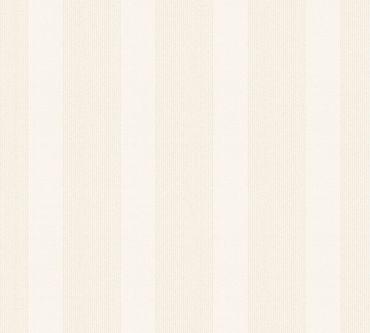 Esprit Streifentapete Esprit 13 Minimalistic Authenticity in Beige, Creme, Metallic