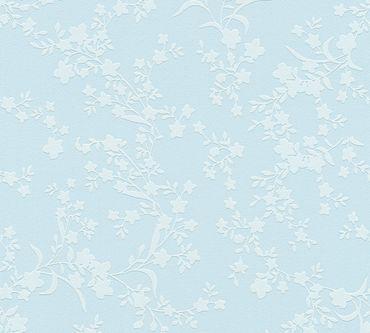 Esprit Mustertapete Esprit 13 Romantic Botanics in Blau