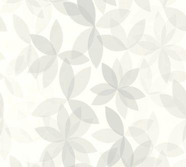 Esprit Mustertapete Esprit 14 Cool Noon in Weiß, Grau