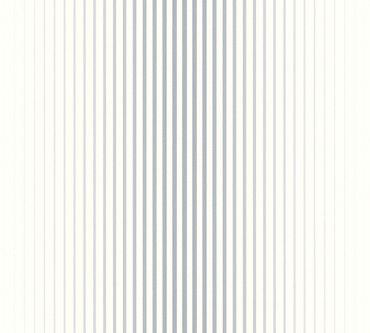 Esprit Streifentapete Esprit 14 Evening Shade in Blau, Grau, Weiß
