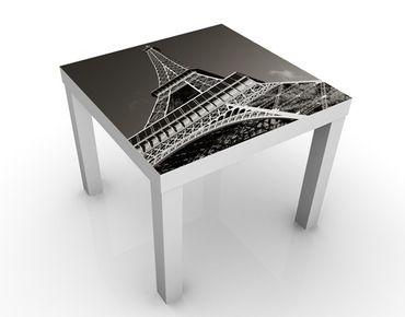 Beistelltisch - Eiffelturm