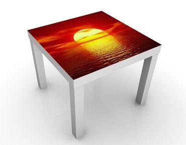 Beistelltisch - Fantastic Sunset