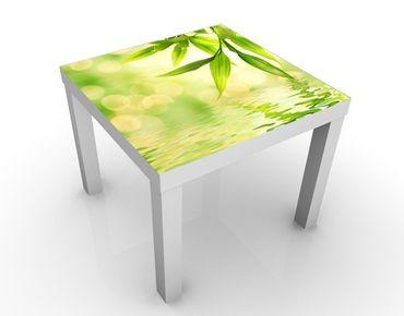 Beistelltisch - Green Ambiance I