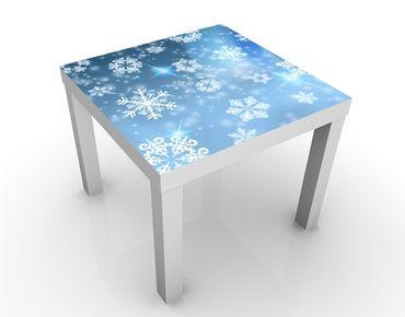 Beistelltisch - Snowflakes