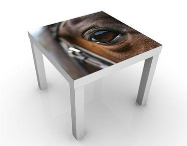 Beistelltisch - Horse Eye