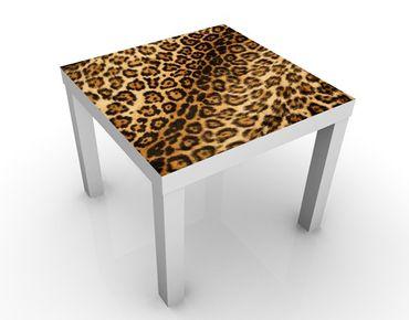 Beistelltisch - Jaguar Skin
