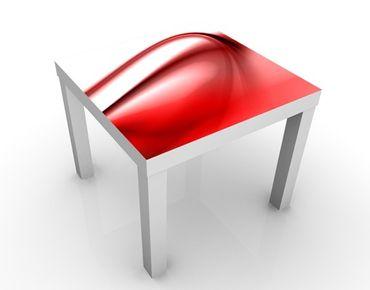 Beistelltisch - Red Touch