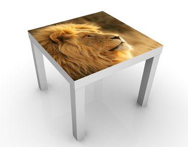 Beistelltisch - Löwenkönig