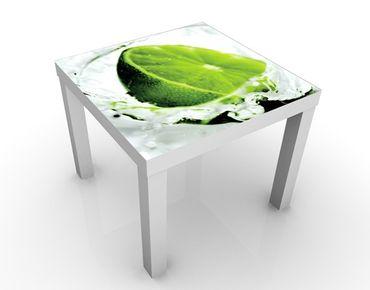 Beistelltisch - Splash Lime