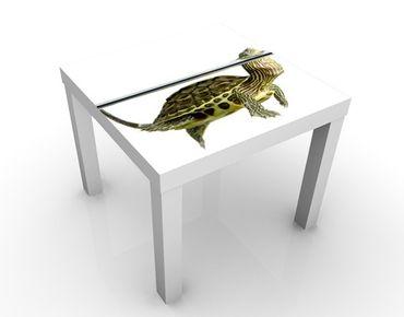 Beistelltisch - Schildkröte