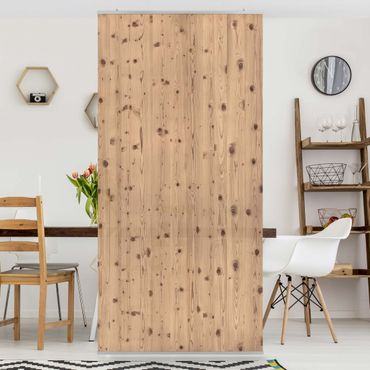 Raumteiler - Antique Whitewood 250x120cm