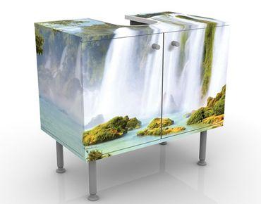 Waschbeckenunterschrank - Amazon Waters - Badschrank
