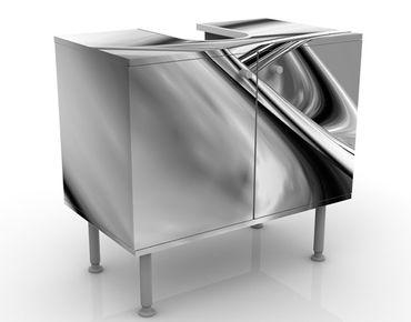 Waschbeckenunterschrank - Drifting II - Badschrank