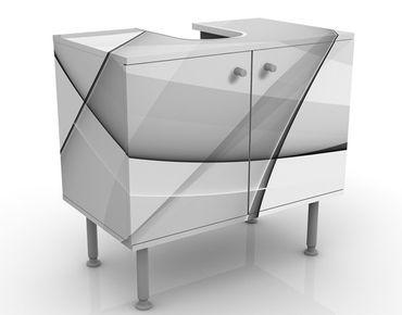 Waschbeckenunterschrank - Changes - Badschrank