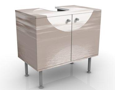 Waschbeckenunterschrank - Sunrise - Badschrank