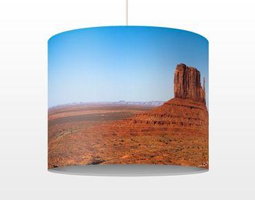 Hängelampe - Rambling Colorado Plateau