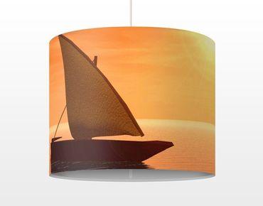 Hängelampe - Romantic Sailing