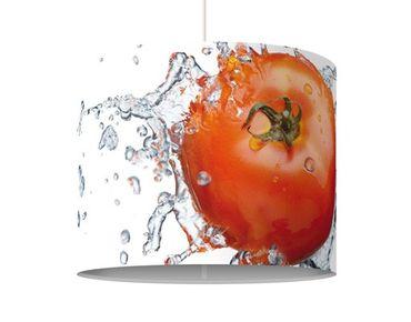 Hängelampe - Frische Tomate
