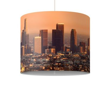 Hängelampe - Skyline of Los Angeles